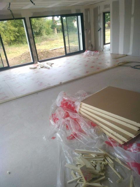 chantier chape liquide ciment viscochape arti chape fluide. Black Bedroom Furniture Sets. Home Design Ideas